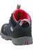 Keen Youth Oakridge Mid WP Shoes Dress Blues/Very Berry